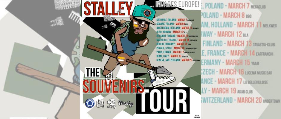 stalley the souvenir tour
