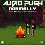 audio push normally