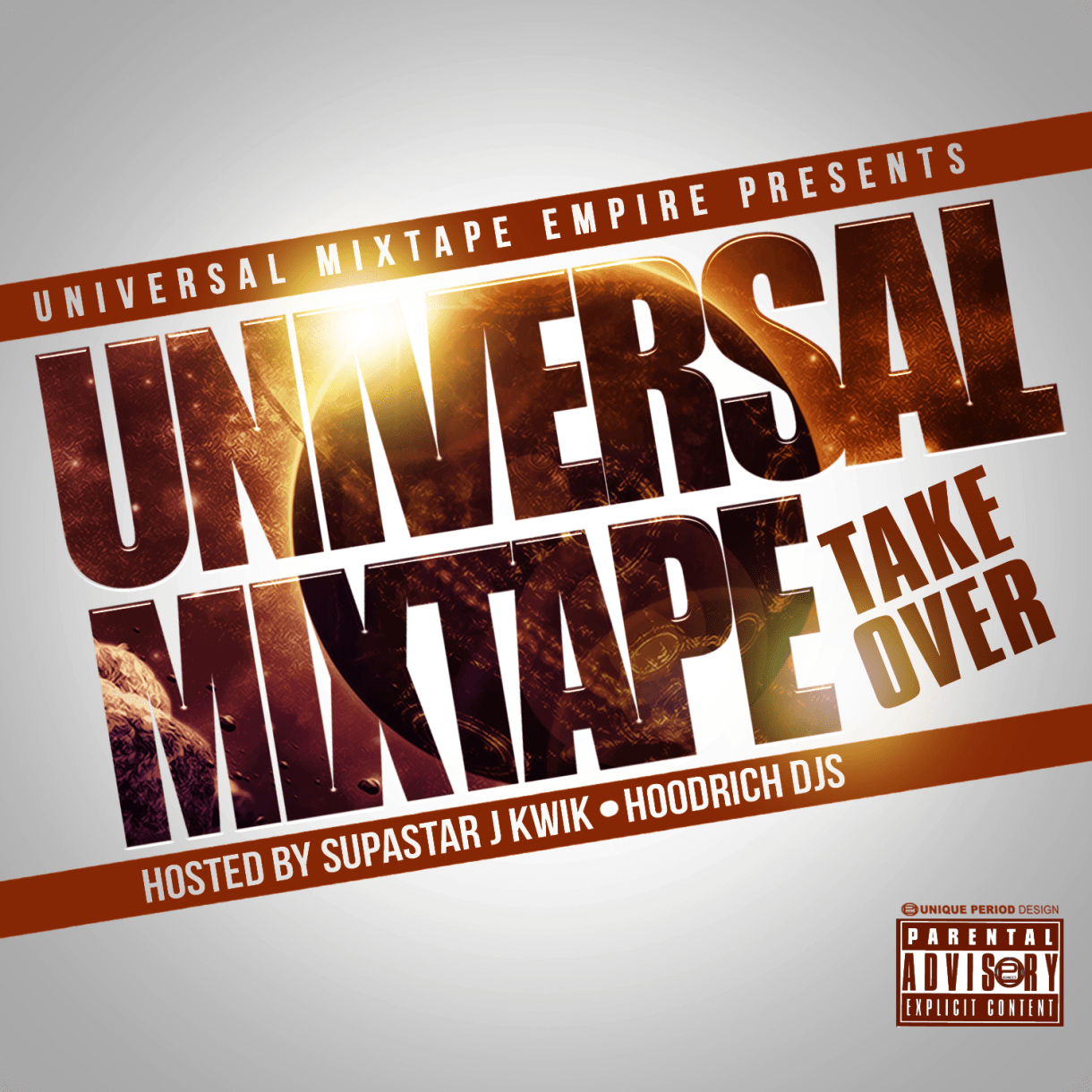 universal takeover mixtape