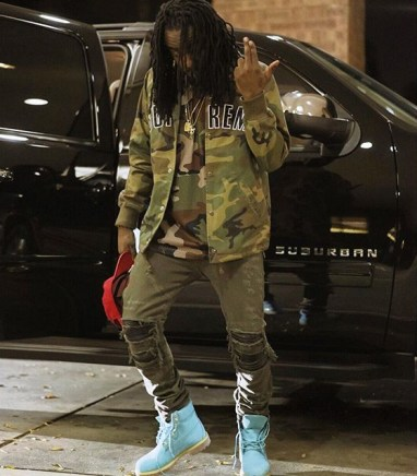 Wale   Timberland  17c28f87d0d7