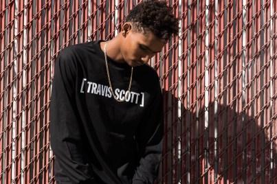 Diamond Supply Co. x Travis Scott