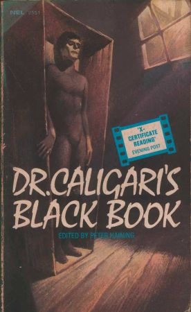 Dr Caligari's Black Book