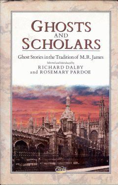 Ghosts & Scholars