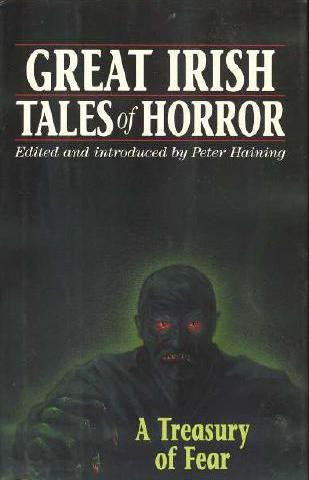 Great Irish Tales of Horror