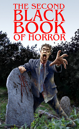 2nd black book of horror