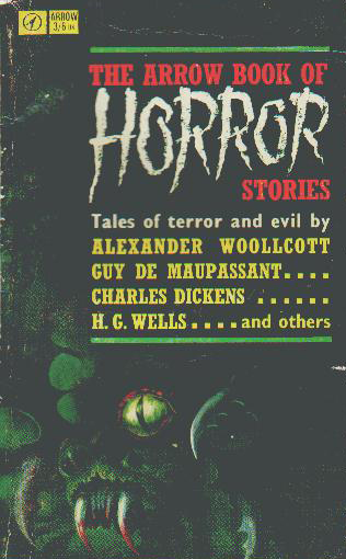 Arrow Book of Horror Stories