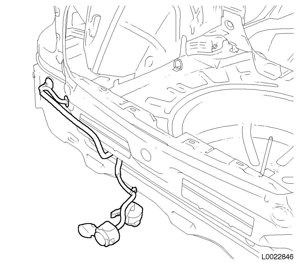 Vauxhall Astra Towbar Wiring Diagram