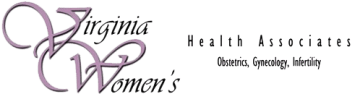 VA Womens Health Logo