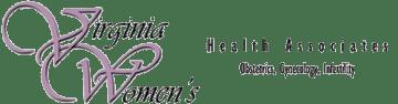 VA Womens Health Logo