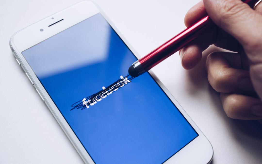 I Hate Facebook!
