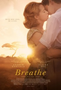 Breathe is the story of Robin and Diane Cavendish.