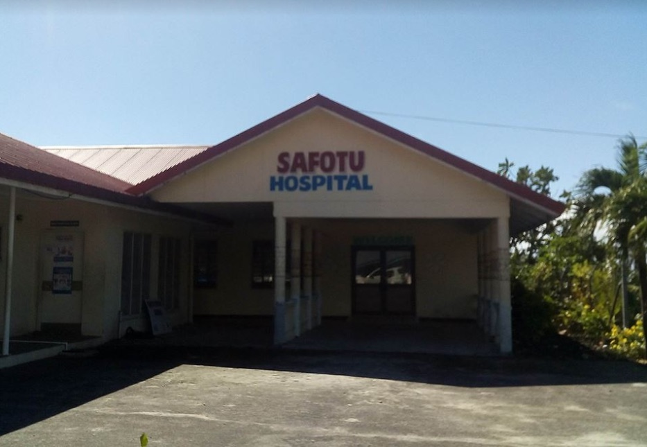 Two toddlers died after being vaccinated at Safotu Hospital in Samoa.