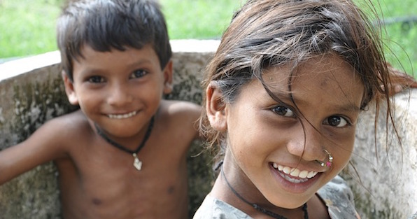 pixabay children
