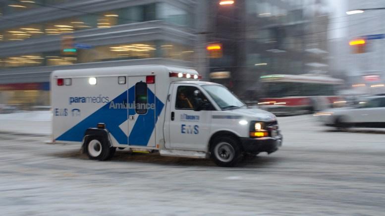 canada flu deaths