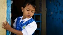 papua vaccines