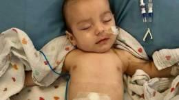 baby jude rotavirus