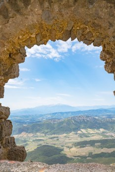Cathar Castles in Languedoc-118