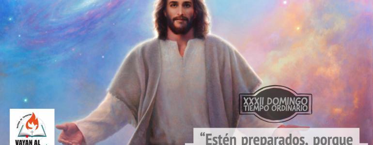 Ya viene el Señor
