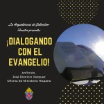 Dialogando con el Evangelio-Podcast CoverV2