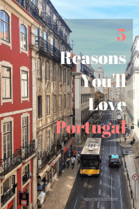 5 Portugal Travel Tips http://vaycarious.com/2016/11/28/why-portugal-will-be-your-favorite-travel-destination/