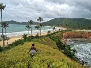 Nacpan Beach http://vaycarious.com/2017/01/21/goals