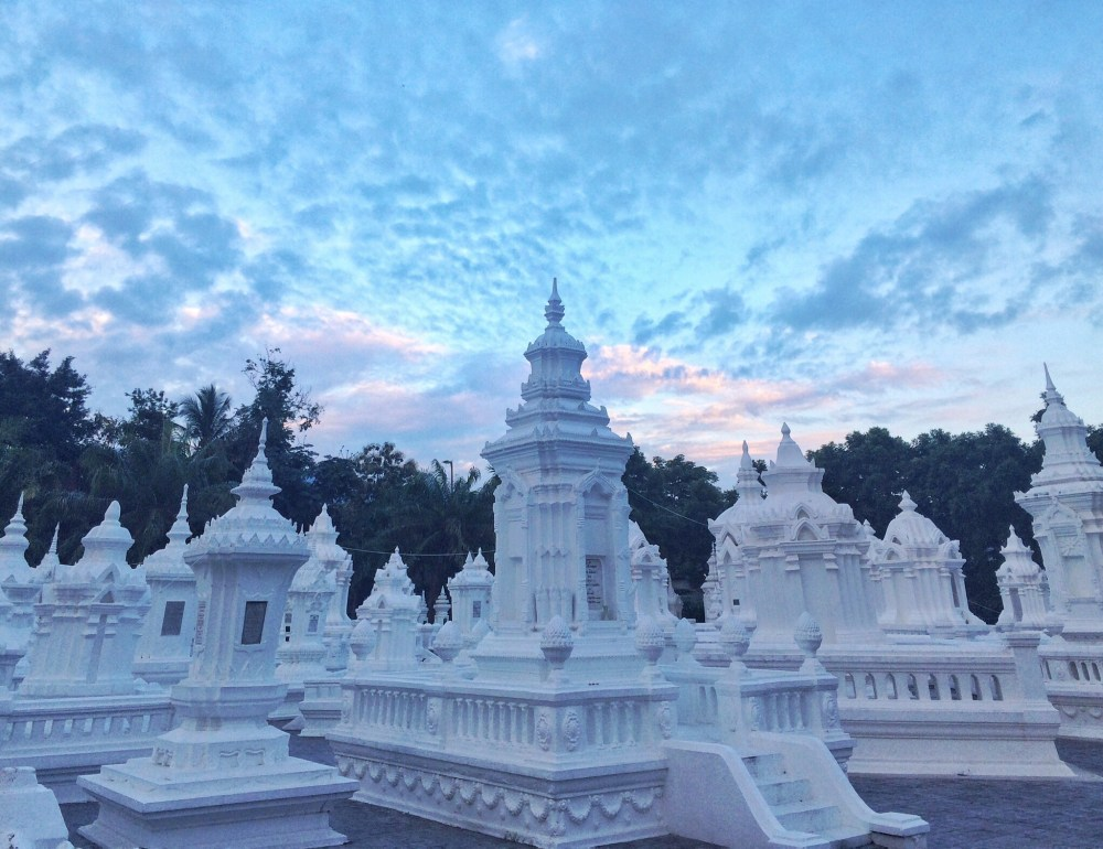 Sunrise Chiang Mai, Thailand Vaycarious.com