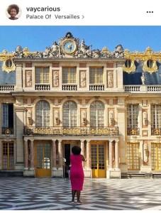 Versailles Palace http://vaycarious.com/2017/01/21/goals