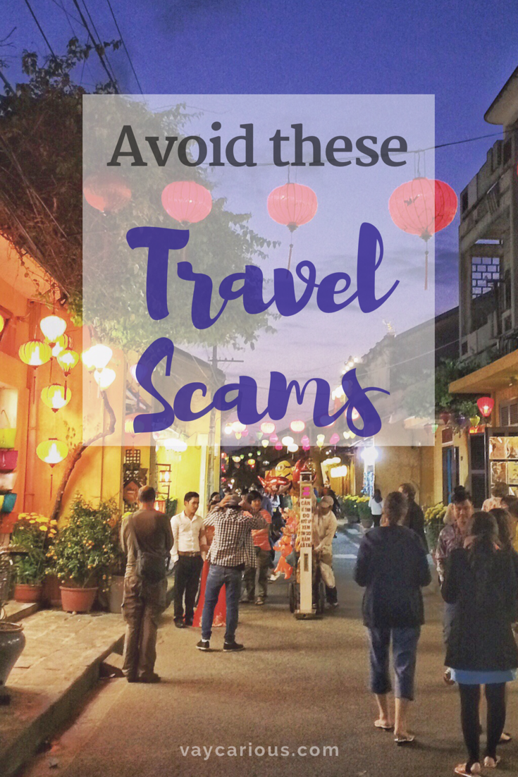 Travel Scams to Avoid vaycarious.com/2017/01/28/scams