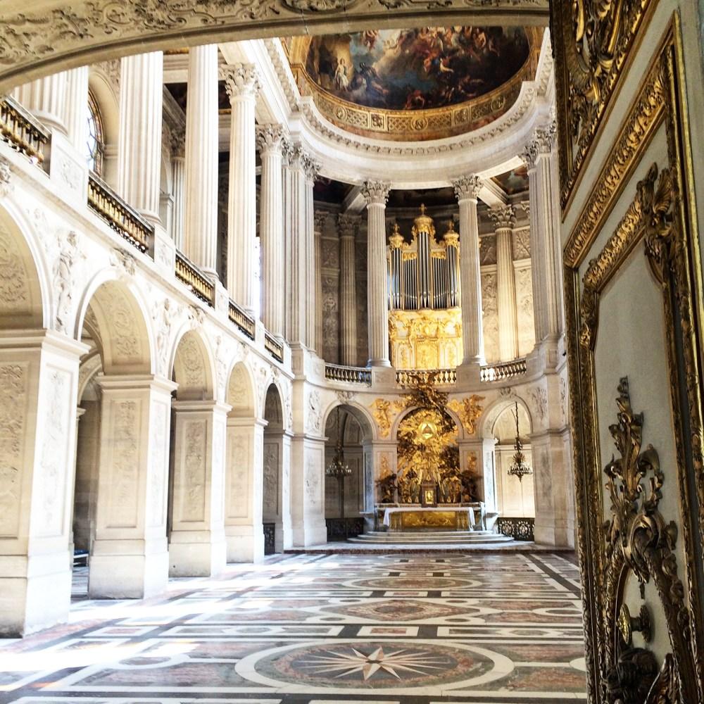 Versailles Palace vaycarious.com