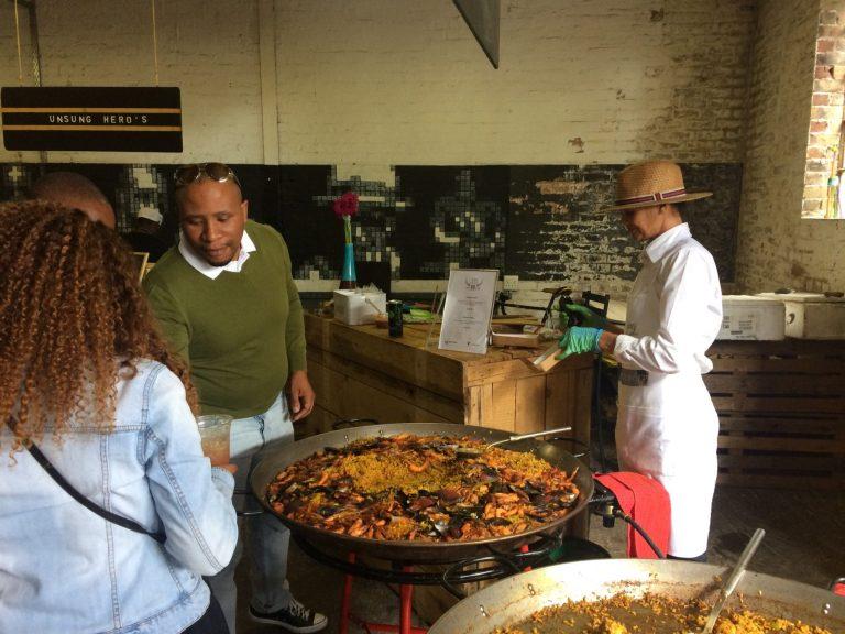 Maboneng Market Johannesburg South Africa vaycarious.com