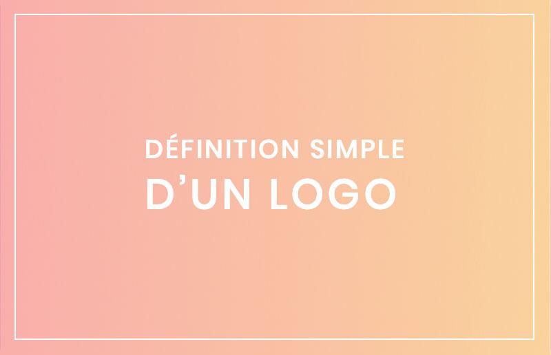 Un logo c'est quoi ?