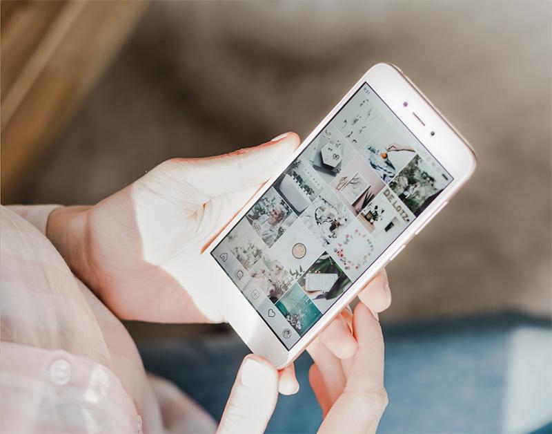 Programmer des posts Instagram sur Facebook