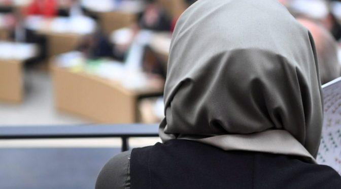 СРОЧНО! В Берлине задержана беженка из Чеченской республики по запросу Interpol