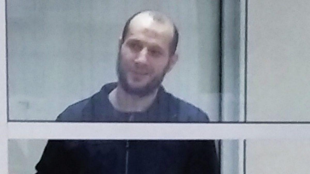 Информационная война вокруг экстрадиции Тумгоева