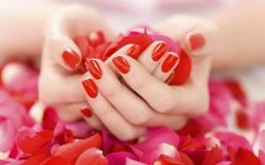 ACRYLIC AND GEL NAILS IN PHUKET