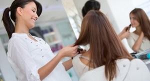 HAIR CUT IN PHUKET