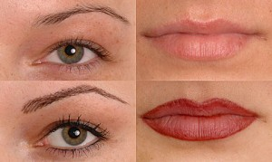 PERMANENT MAKEUP IN PHUKET