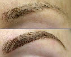 EYEBROW EXTENSION