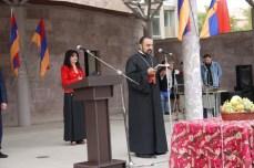 Տեղի ունեցավ եղեգնաձորյան ,,Բերքի տոն 2015,, ավանդական տոնահանդեսը