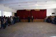 «Մեծ պահք» թեմայով բանախոսություններ Վայոց ձորի մարզում