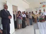 Սբ. Հարության և Ավետման տոներին նվիրված միջոցառում Մալիշկայի թիվ 1 դպրոցում