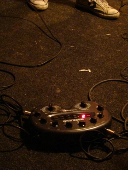 BROMO rehearsal