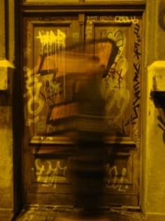 Pretty Door Apparition
