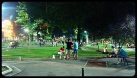 Studentski Night