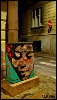 The Infamous Dorćol Crash Corner