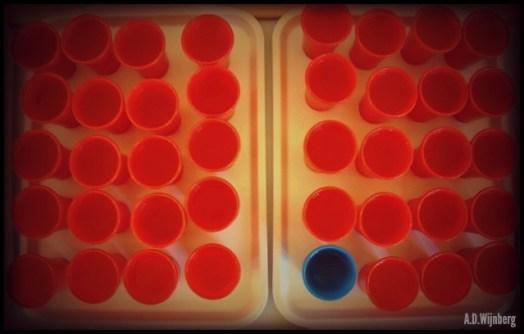 koktel parti boja