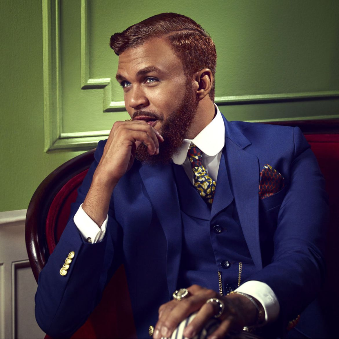 Don't Be That Tacky Guy, You Can Be Sophisticated. Here's How.