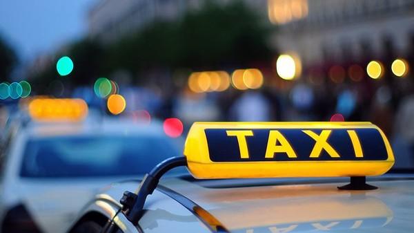 Особенности сервиса в такси фото