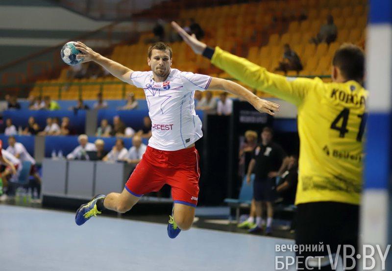 «Мешков Брест» выиграл турнир памяти своих основателей