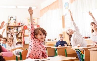 100 Jahre Grundschule